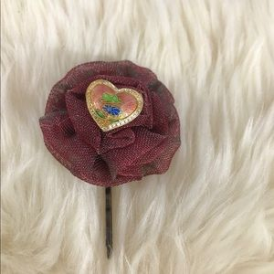 Darling Upcycled Vintage Hairpin